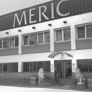 Société MERIC
